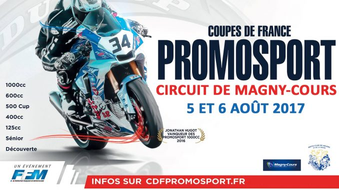 Promosport magny cours 2017 678x381